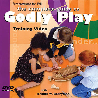 Godly Play Fall DVD