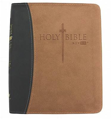 Picture of Easy Reader Sword Bible-KJV-Personal Size