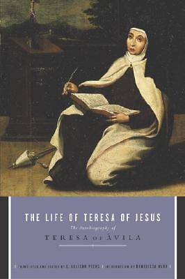 Picture of The Life of Teresa of Jesus