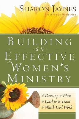 Building an Effective Womens Ministry [Adobe Ebook]