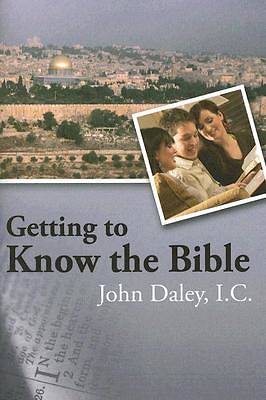 Picture of Getting to Know the Bible