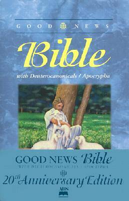 Bible TEV Good News