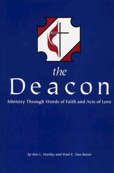 Deacon Ministry Through Words, Faith and Acts of Love