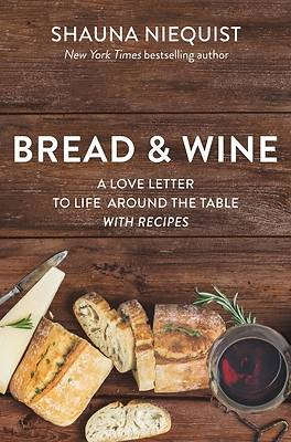 Picture of Bread and Wine