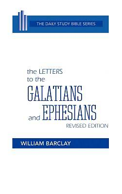 Picture of The Letters to the Galatians and Ephesians