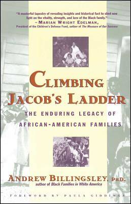Picture of Climbing Jacob's Ladder