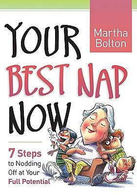 Your Best Nap Now [ePub Ebook]