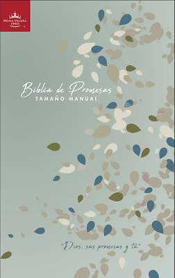 Picture of Biblia de Promesa Tamaño Manual / Rústica
