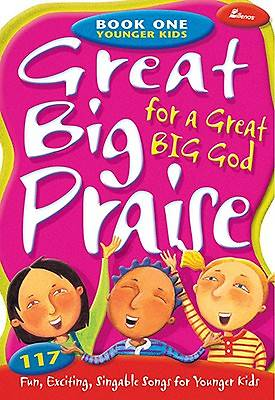 Great Big Praise Book 1