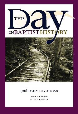 Picture of This Day in Baptist History