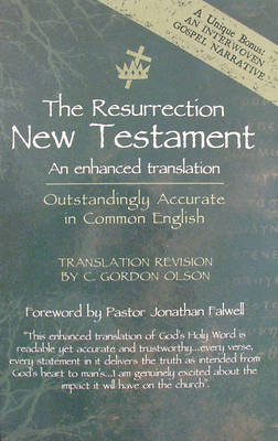 Picture of The Resurrection New Testament