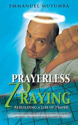 Prayerless Praying