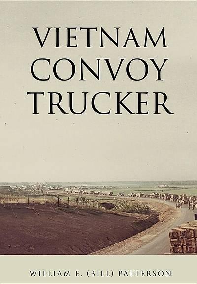 Picture of Vietnam Convoy Trucker