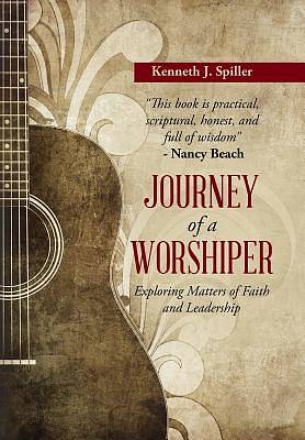 Journey of a Worshiper