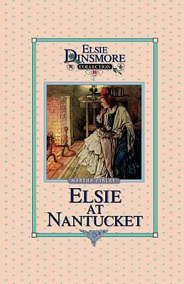 Picture of Elsie at Nantucket, Book 10