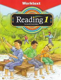 Reading Student Worktext Grade 1 4th Edition