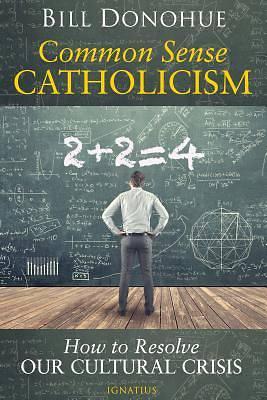 Picture of Common Sense Catholicism