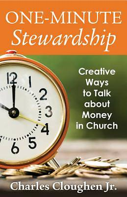 Picture of One-Minute Stewardship - eBook [ePub]
