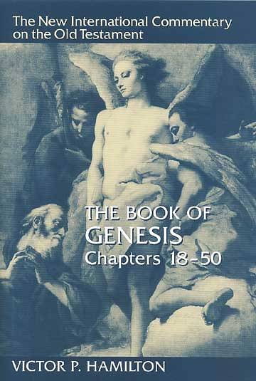 Picture of The New International Commentary on the Old Testament - Genesis 18-50