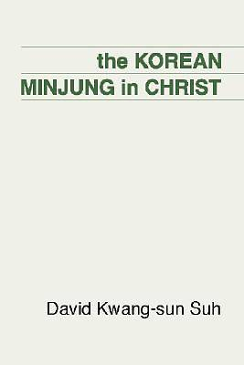 The Korean Minjung in Christ