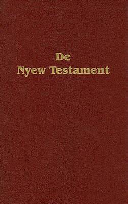 Picture of Gullah New Testament-OE