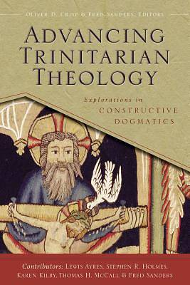 Picture of Advancing Trinitarian Theology