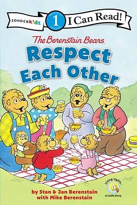 Picture of The Berenstain Bears Respect Each Other
