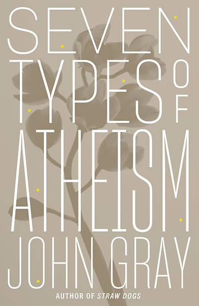 Picture of Seven Types of Atheism