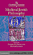 The Cambridge Companion to Medieval Jewish Philosophy [Adobe Ebook]
