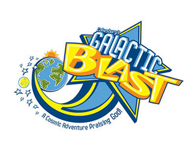 Vacation Bible School 2010 Galactic Blast MP3 Download - A-M-A-Z-I-N-G Single Track VBS