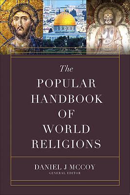Picture of Harvest Handbook(tm) of World Religions