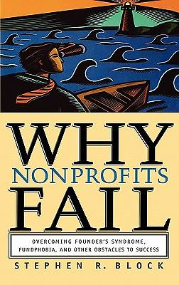 Why Nonprofits Fail