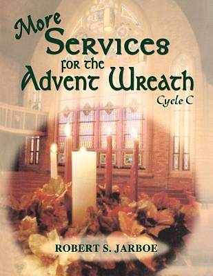 More Services for the Advent Wreath