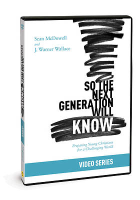 Picture of So the Next Generation Will Know Video Series