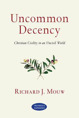 Picture of Uncommon Decency