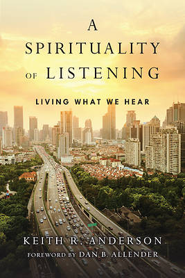 Picture of A Spirituality of Listening - eBook [ePub]