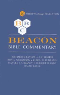 Picture of Beacon Bible Commentary, Volume 10