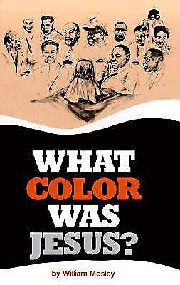 What Color Was Jesus?