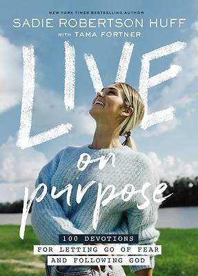 Picture of Live on Purpose