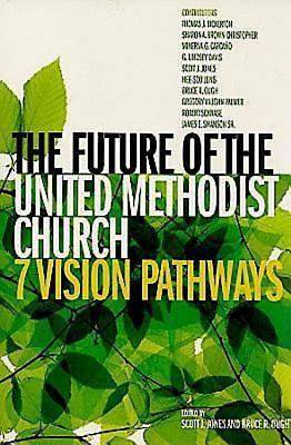 Picture of The Future of the United Methodist Church - eBook [ePub]