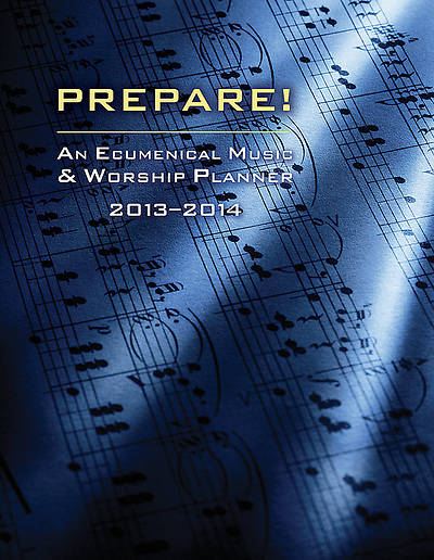 Prepare! 2013-2014 - eBook [Adobe]