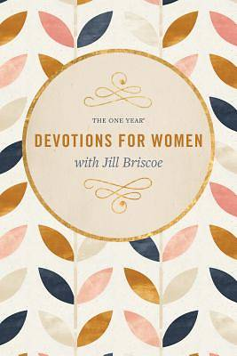 Picture of The One Year Devotions for Women with Jill Briscoe