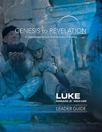 Picture of Genesis to Revelation: Luke Leader Guide