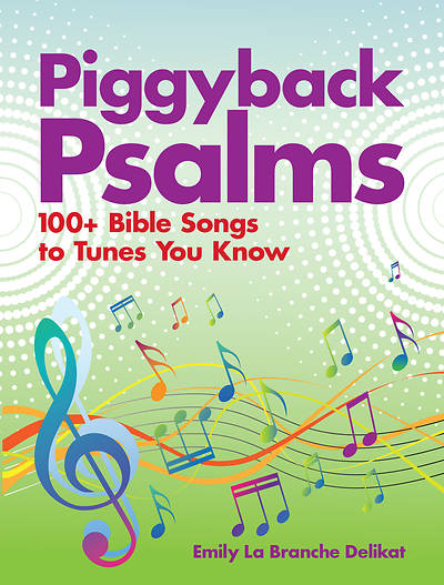 Piggyback Psalms