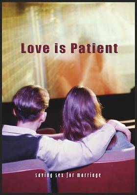 Picture of Love Is Patient [With Study Guide]