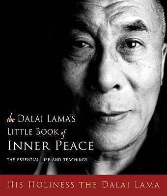 Picture of The Dalai Lama's Little Book of Inner Peace