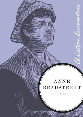 Picture of Anne Bradstreet