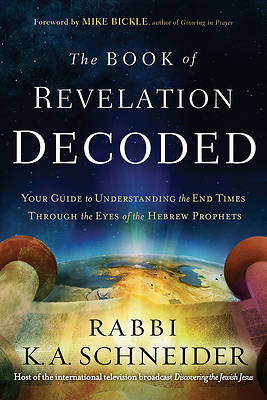 Picture of The Book of Revelation Decoded