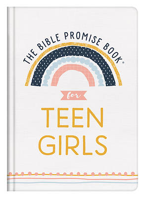 Picture of The Bible Promise Book for Teen Girls