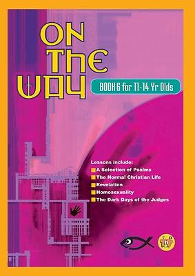 On the Way 11-14s (Book 6)